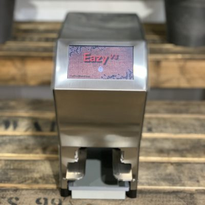 Eazy Tamp V3 Brand New - Stainless Coffee Machine Warehouse 1858 Princes Highway Clayton 3168IMG_1108
