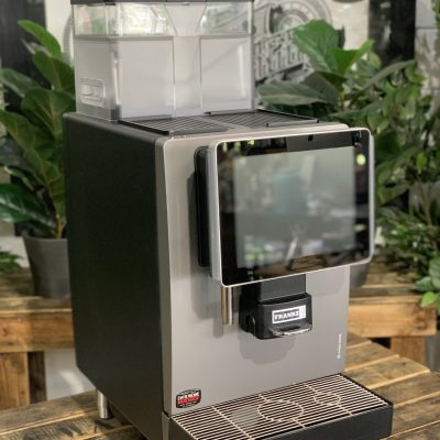 Franke A1000 Touch Screen Fully Automatic Espresso Coffee Machine 1858 Princes Highway , Clayton 3168IMG_1566
