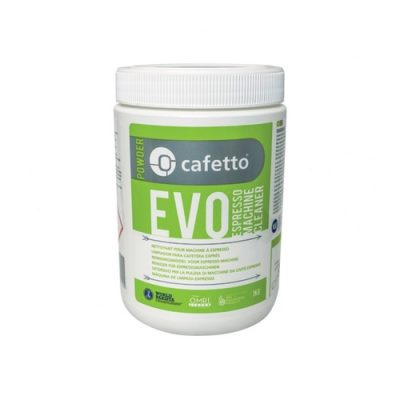 Cafetto Chemical Cleaner Coffee Machine Warehouse 1858 Princes Highway Clayton VIC 3168cafetto-1kg