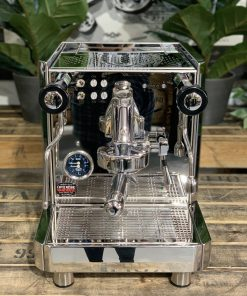 Quick Mill Vetrano Dual Boiler 1 Group Brand New - Stainless Steel Espresso Coffee Machine Warehouse 1858 Princes Highway , Clayton 3168 VICIMG_3777