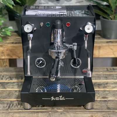 Orchestrale Nota 1 Group New Espresso Coffee Machine 1858 Princes Highway , Clayton VIC 3168IMG_0876