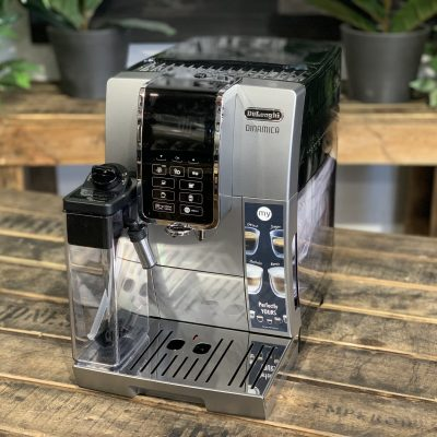 https://coffeemachinewarehouse.com.au/wp-content/uploads/2021/08/DeLonghi-Dinamica-Silver-Fully-Automatic-FACTORY-SECOND-Espresso-Coffee-Machine-1858-Princes-Highway-Clayton-VIC-3168IMG_1752-scaled.jpg
